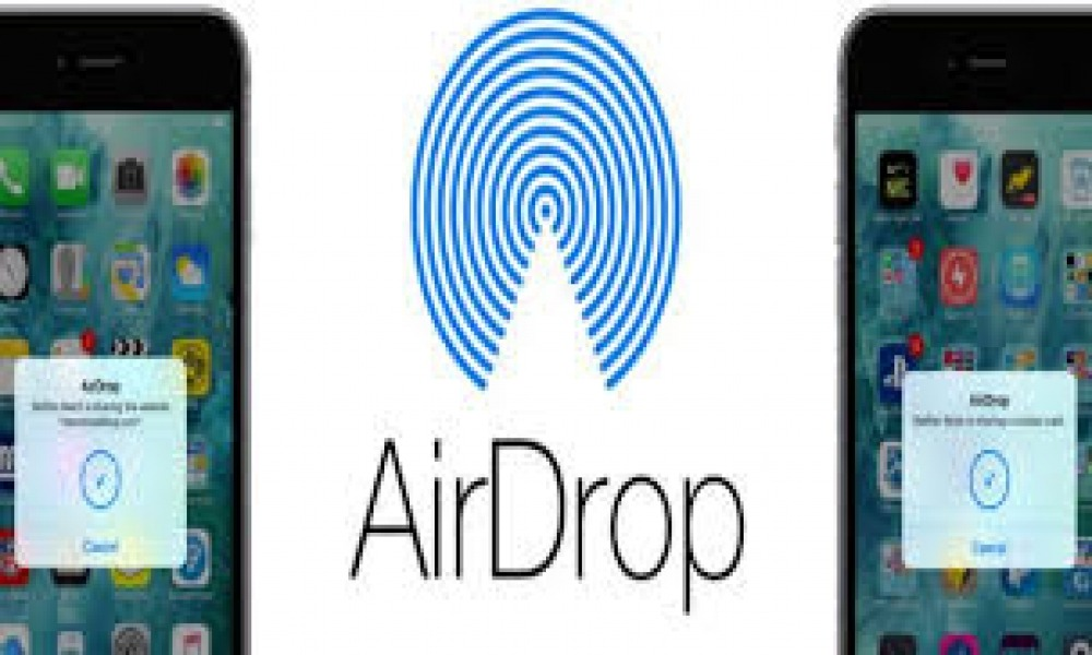 Airdrop May Be Hacked To Expose Personal Information