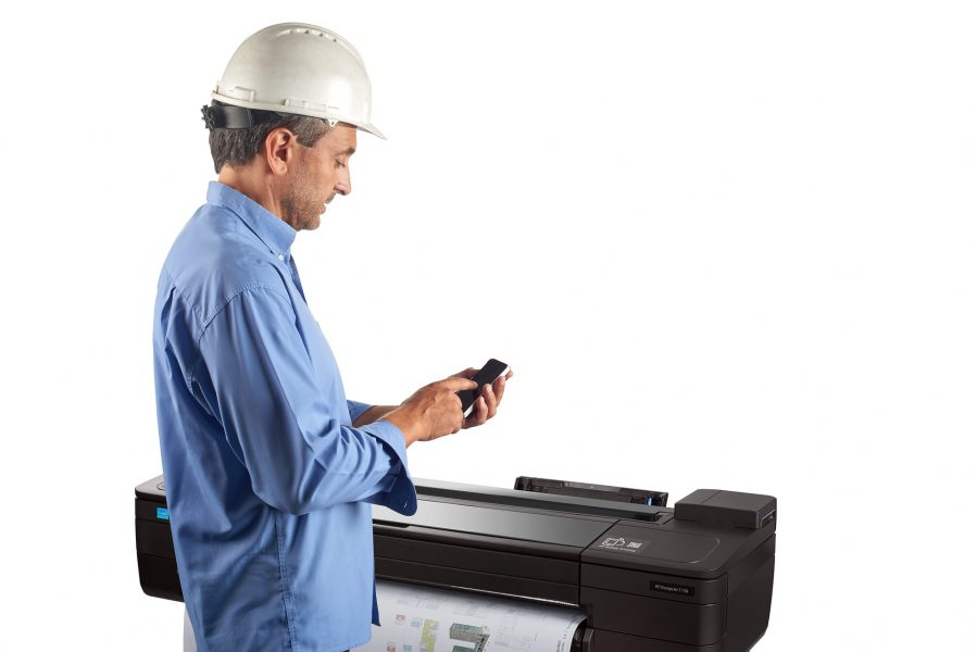 HP+ The Smart Printing Setup ! The Latest HP Launch