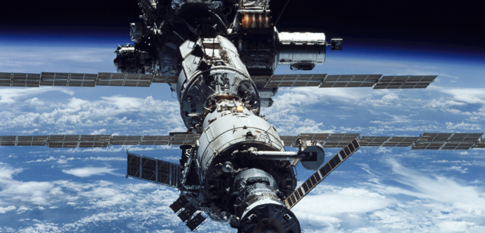 NASA Shares a surprise at the Hubble Space Telescope's 31st Birthday