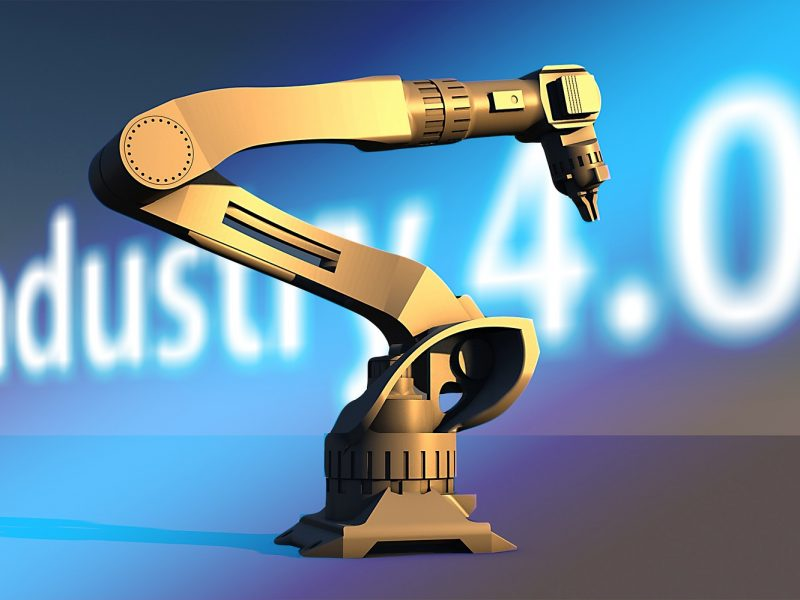Alphabet, The Google's Parent Company Launches INTRINSIC: Software Developers for the industrial robots